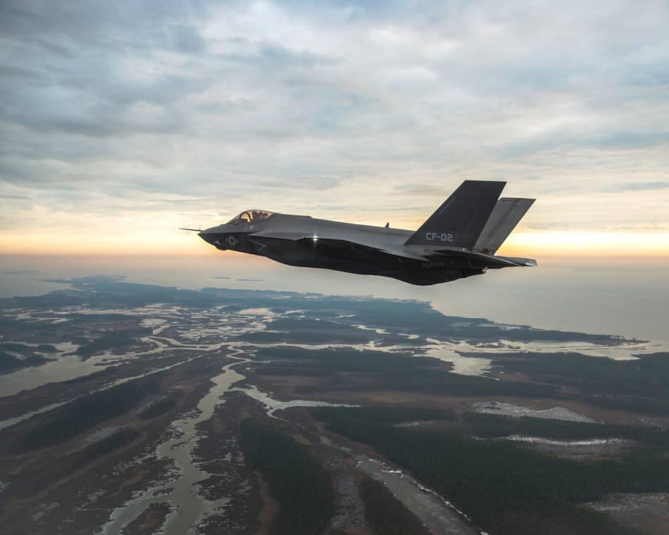 """F-35再遇滑铁卢,竟被民用雷达""""逮住"""",外国网友:快加入民用吧"""
