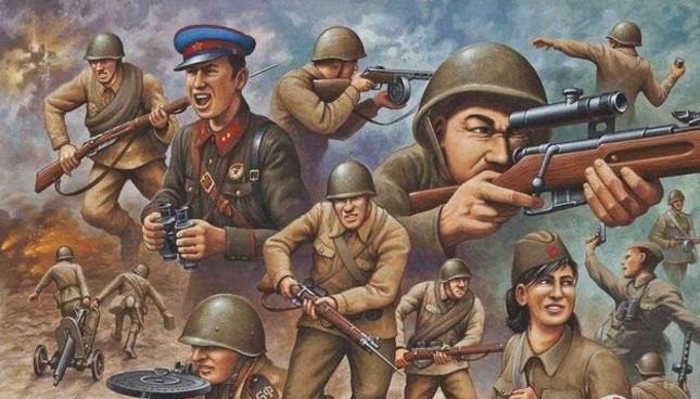 作为苏联史上最惨烈的失败,基辅战役苏联究竟损失了多少?_德国新闻_德国中文网