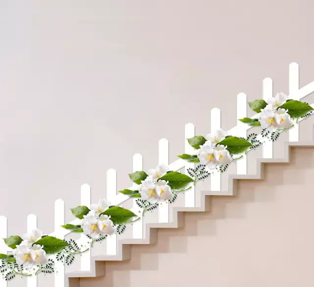 【楼梯设计】幼儿园楼梯竟然是这样设计的!创意、爱玩两不误!
