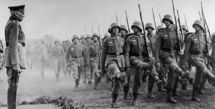 希特勒去世前下了一条命令,德国遵守了73年,德国崛起不是偶然_德国新闻_德国中文网