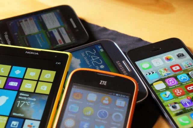 爆賣2.06億部為歷年最高!這兩點是用戶改買二手手機的主要原因!