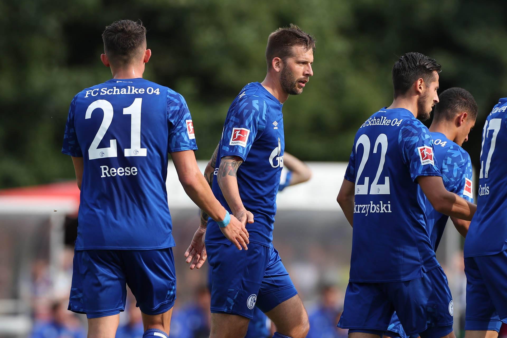 原创            德甲拜仁慕尼黑vs沙尔克04预测