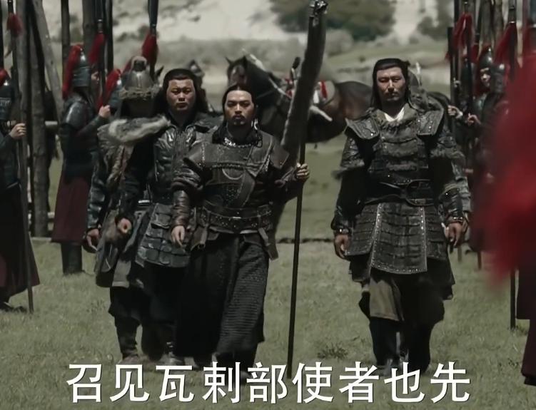 大明风华:从靖难开始,以夺门结束,朱家帝王最后个个疯魔