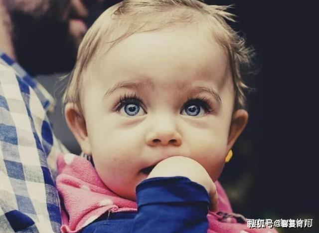 大排畸检查时,为什么宝宝最爱捂脸不让看?别嫌弃宝宝不配合了