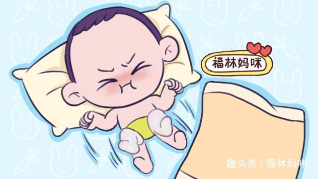 一到凌晨四点多,宝宝就哼唧哭闹?宝宝的求助信号,宝妈要懂