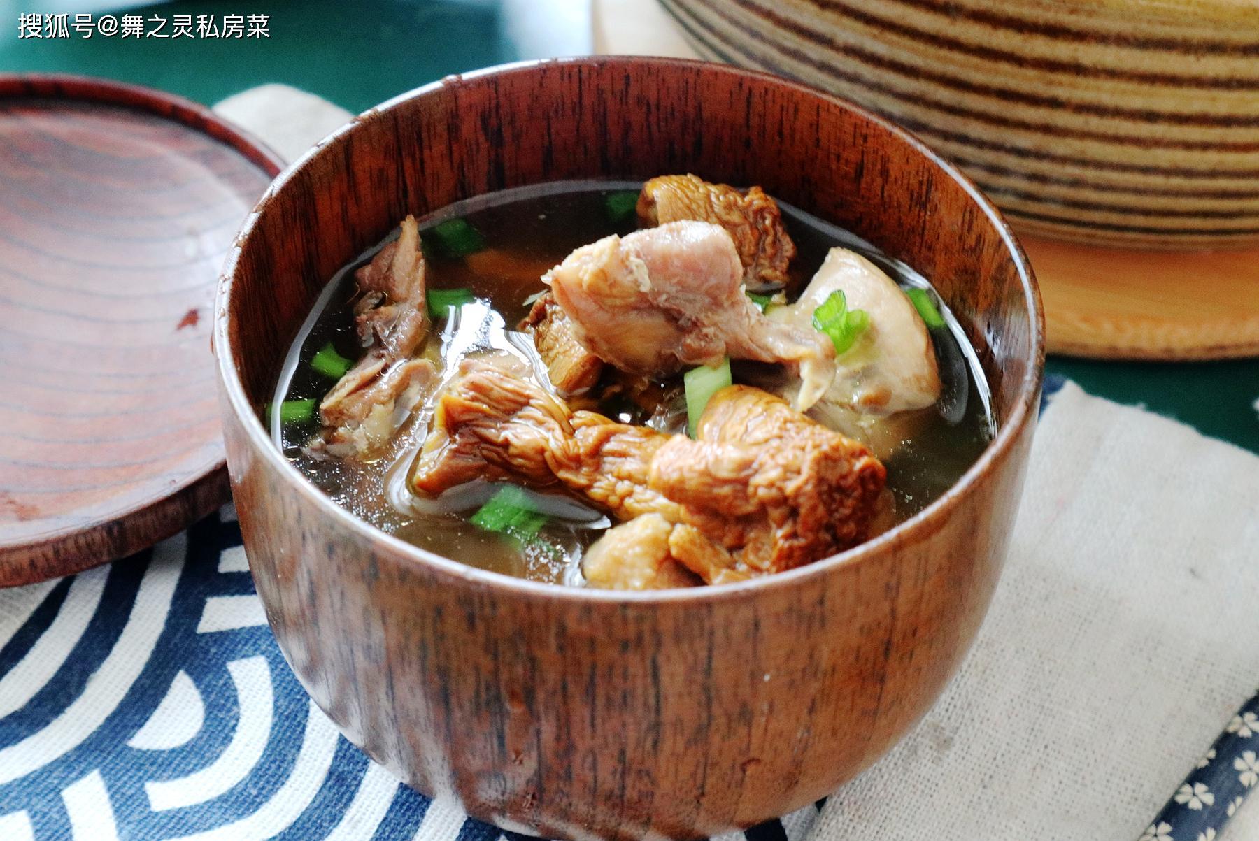 """此菜是""""真菌之王"""",过年宴客要备上,抗病毒增强免疫力,都要吃"""