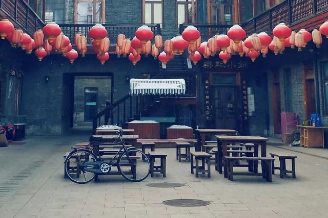 """15个中国""""年味""""最浓的地方,适合这个春节带上家人说走就走"""