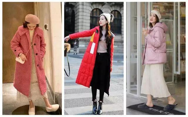 春节穿什么衣服好看?15套让你美得更出众穿搭,时髦又喜庆