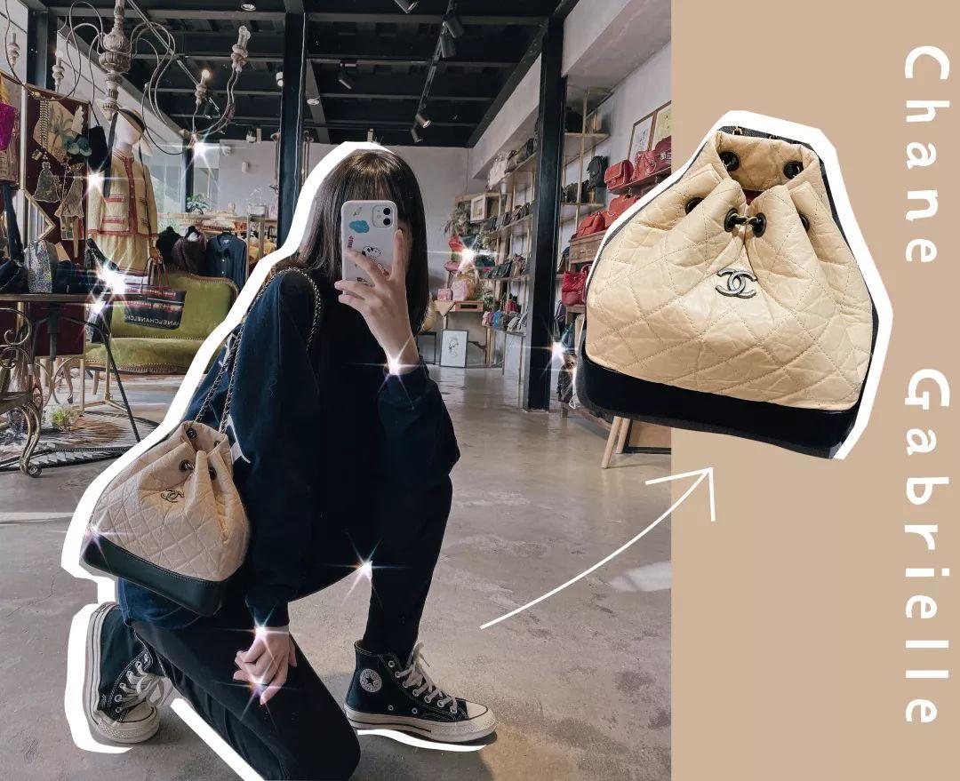 窥探店员| 【衣锦还乡】最爱包包!