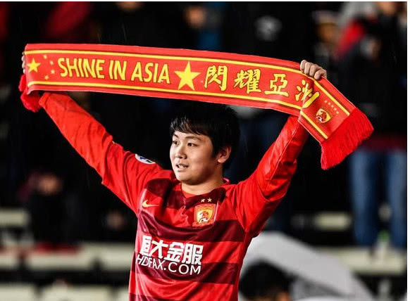 两家广州的俱乐部合并,新俱乐部称为广州恒大,这合乎足协规定吗
