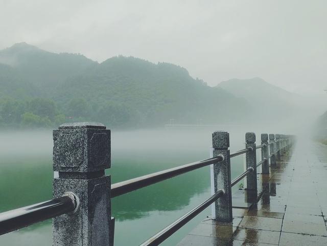 """雨、雪、雾、霾同时上线,局地大降10℃,春节气温不太""""平静"""""""