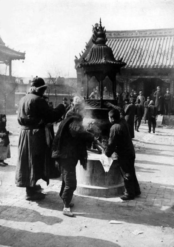1940年春节之后,中日为何没有大规模进攻?一个太大,一个太穷