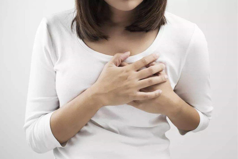同房之后,若女性的两个部位感觉疼痛,多半是怀孕的征兆