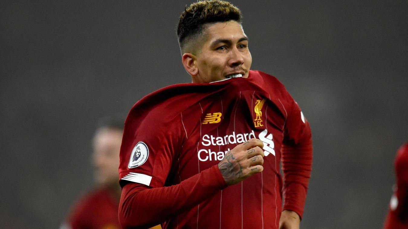 利物浦骚锋一战迎两里程碑 赛季进球全