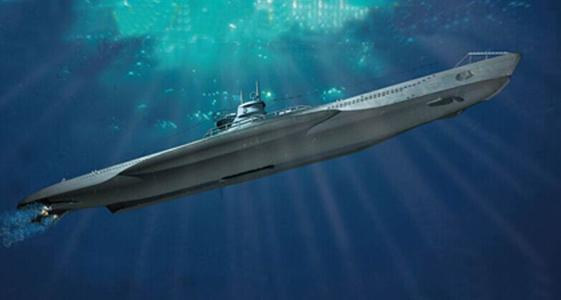德国海军U-47潜艇:孤军进入英国港口 击沉皇家橡树号战列舰_德国新闻_德国中文网