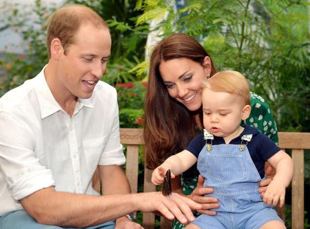 凯特王妃也有过产后抑郁?她首次坦承,生完乔治王子后倍感孤独
