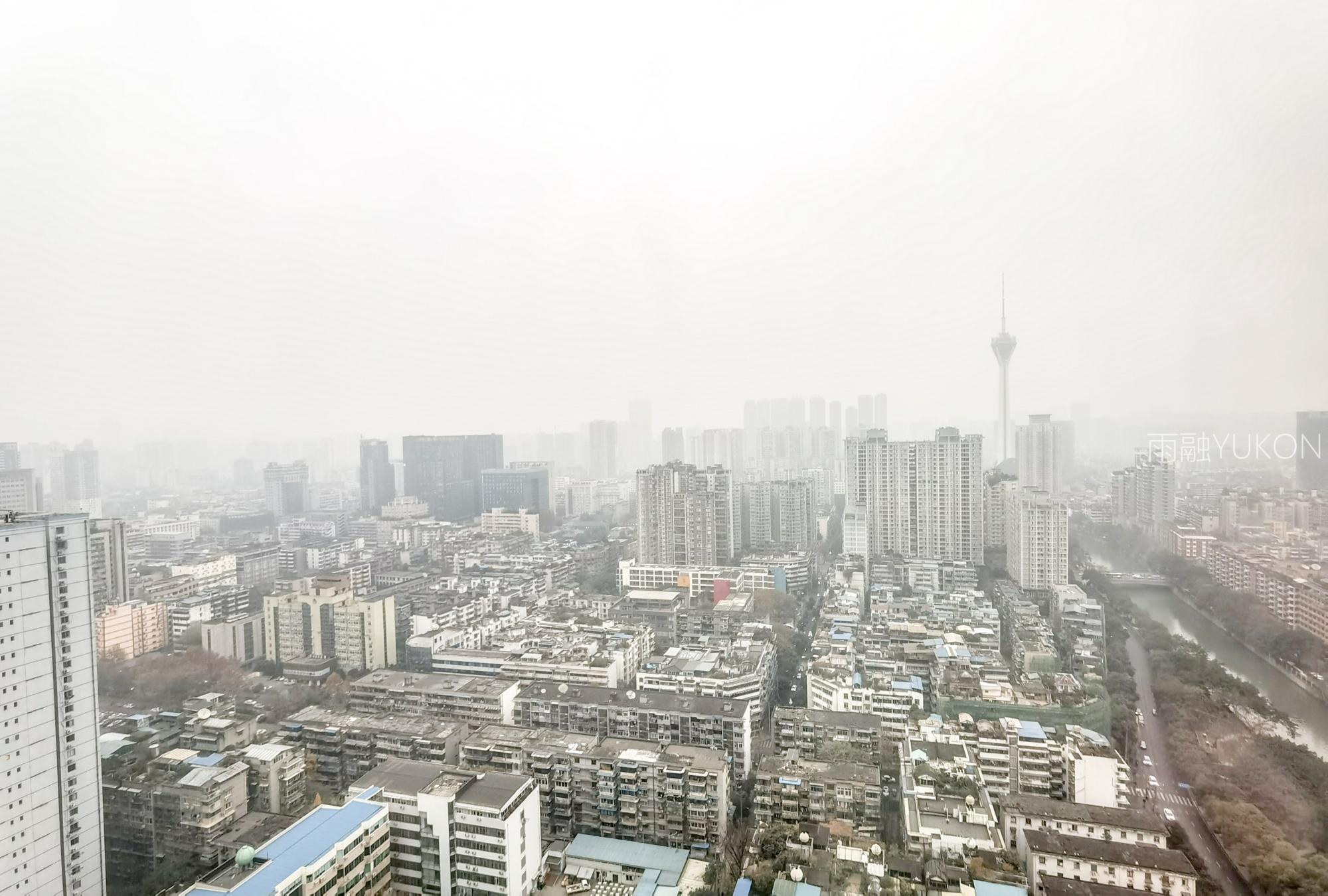 原创             新一线中最强势的城市:坐拥全省1/3经济,比武汉在湖北还强势