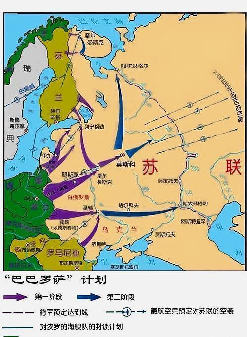 二战时,德国是否有机会打赢苏联?_德国新闻_德国中文网