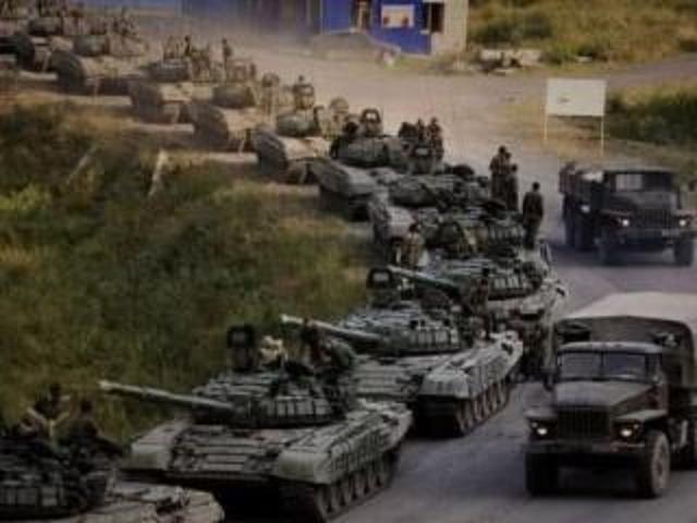 车臣有异动!卡德罗夫私兵闹事,3万俄军压境,200架战机准备轰炸