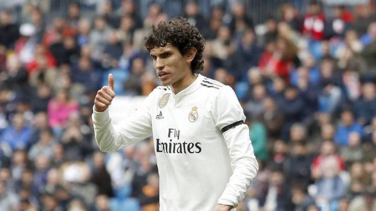 官方:皇马宣布巴列霍转租格拉纳达 租借至赛季末