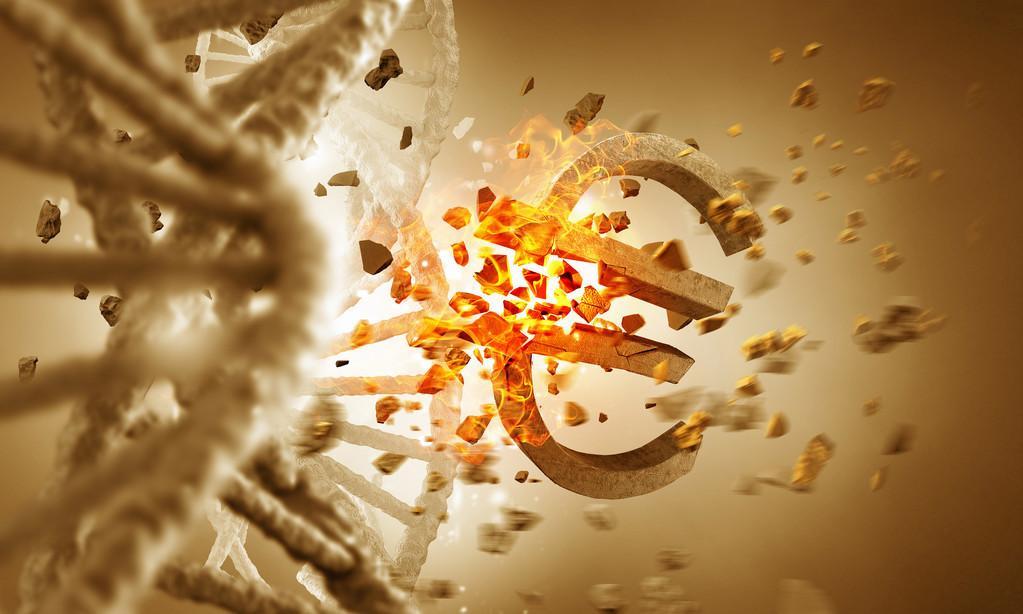 """原创面对新冠状病毒,不要恐慌,人类自身有最强大的""""武器"""""""
