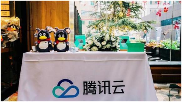 原创             QQ全面上云,腾讯云的新起点!
