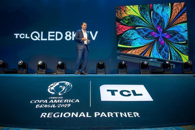 業績表現亮眼,TCL 2019電視銷量創新高,沖擊三星全球第一的位置