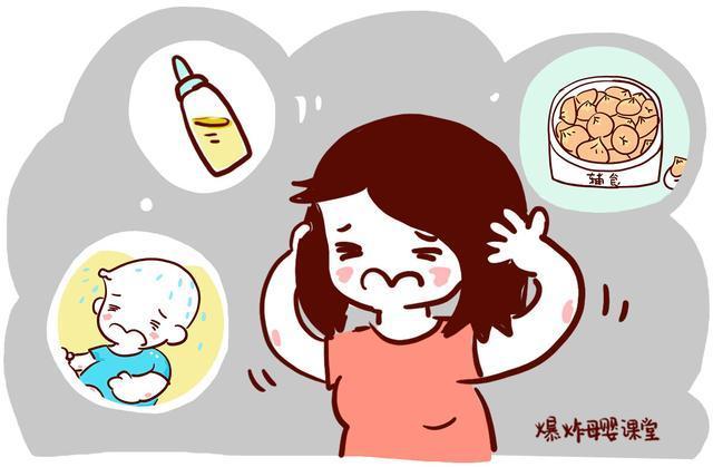 坐月子不能吃花椒和香菜,不然容易回奶?需要注意的调料只有两种
