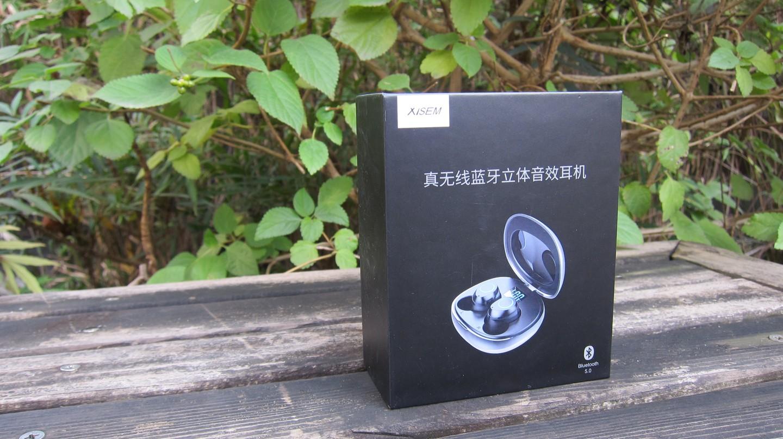 平價也有好聲音,百元級真無線藍牙耳機西圣i07體驗