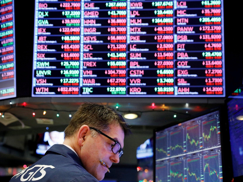 美股收盘全线大跌!百度跌3.13%阿里、京东、拼多多、网易跌逾2%