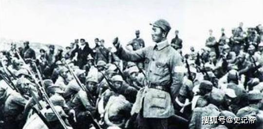 """日本宣布投降后, 八路军还剩多少军事力量? 真实""""答案""""令人心痛"""