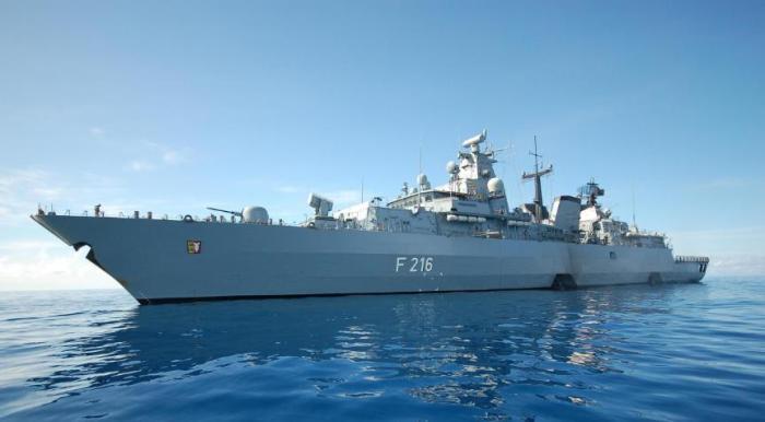 排水量9000吨!荷兰帮德国制造全球最大护卫舰,单价超16亿美元_德国新闻_德国中文网