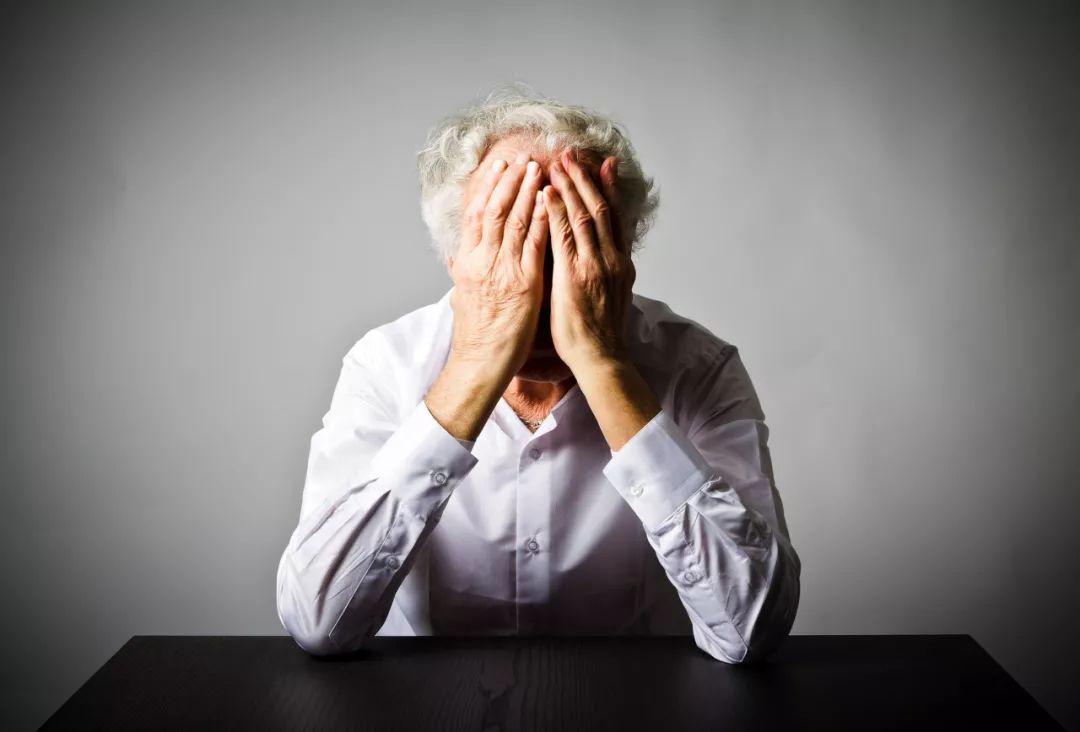 老年人抑郁症怎么治疗