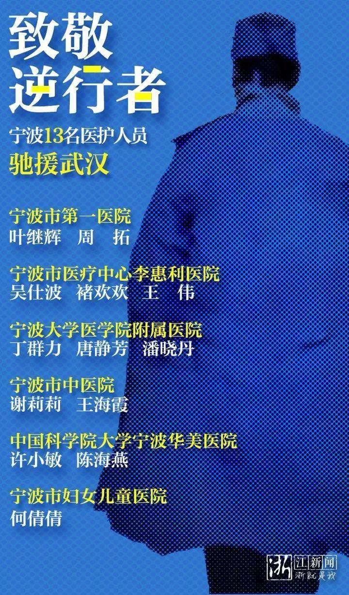 宁波市新增确诊1例,累计确认6例