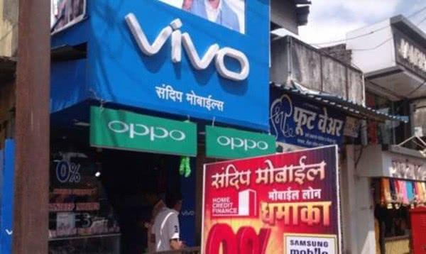 原创             正式确认,OPPO子品牌在印度市场遭受重大挫败