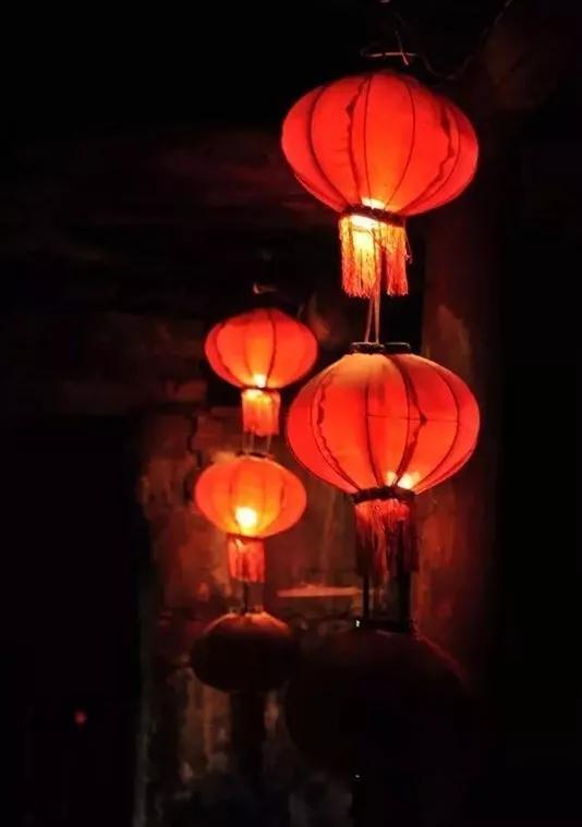最美春节诗词,祝你鼠年吉祥!
