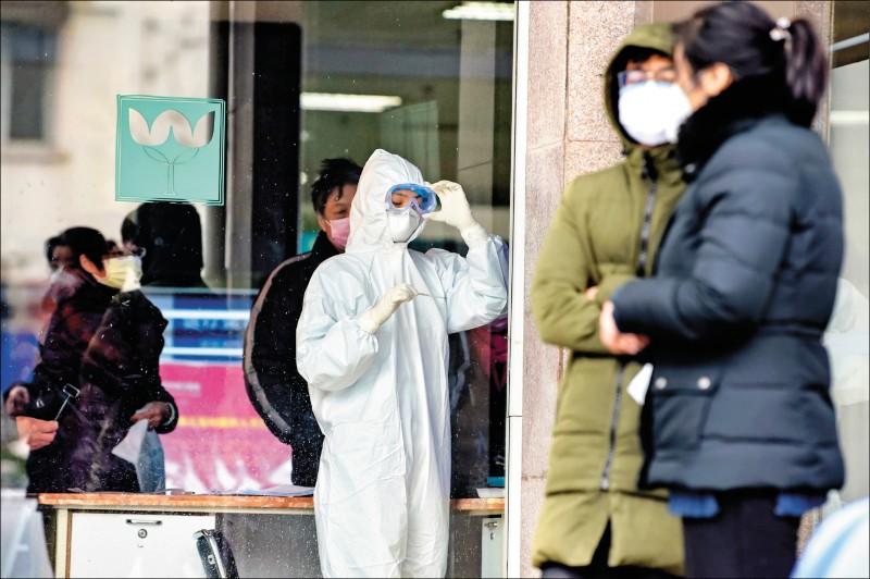 台湾新增2例:一名武汉游客和一名台商