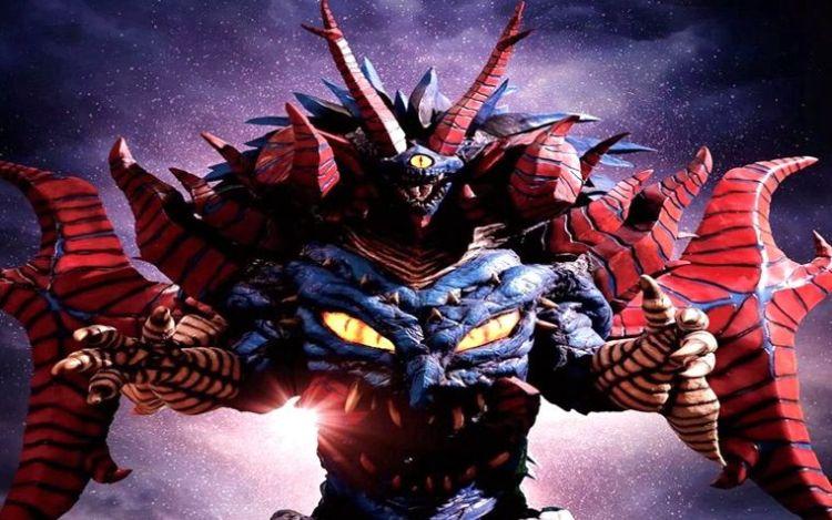 泰迦奥特曼矛盾升级,格利姆德登场,将泰罗黑化的怪兽有多强