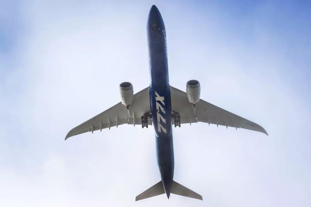 波音777X完成首飞怎么回事?波音777X完成首飞时间过程详解(图9)