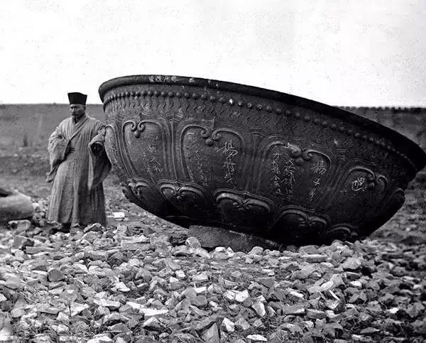 中国曾经的天下第一塔,与长城并称世界七大奇迹,如今花十亿重建