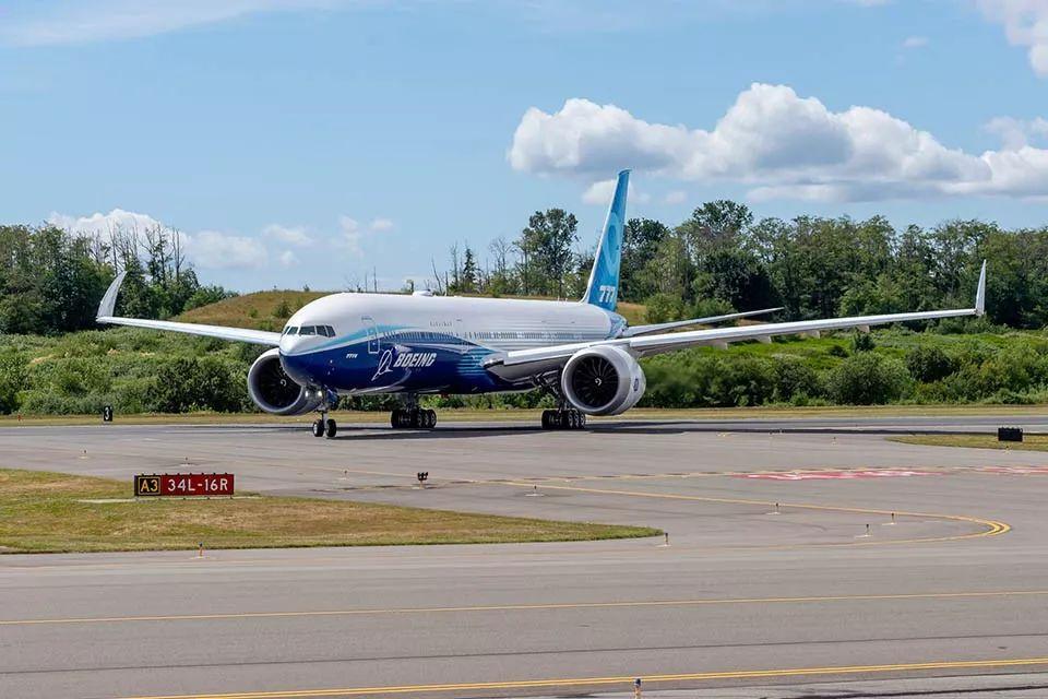 波音777X完成首飞怎么回事?波音777X完成首飞时间过程详解(图7)
