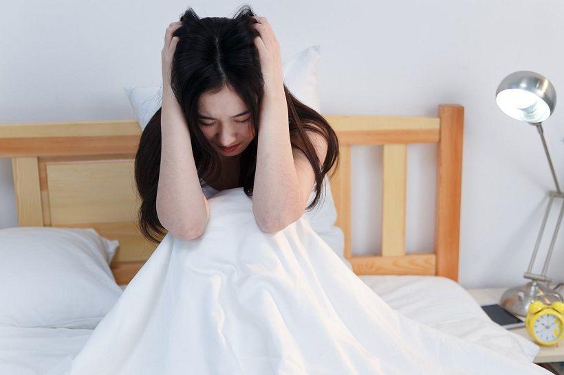 产后抑郁不再是个例,几乎生完孩子的人都有,看看网友们的经历