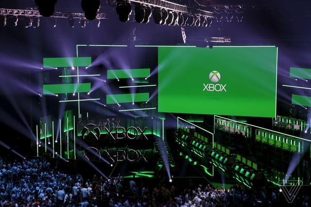 Xbox老大去日本拉关系今天的议题是E32020_游戏
