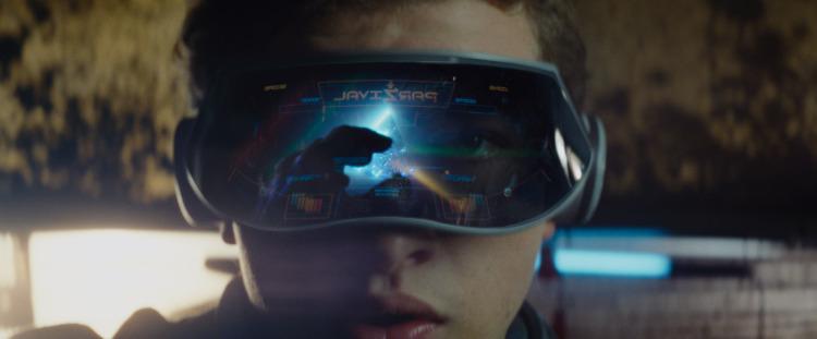 把近视眼挡在门外的 VR 眼镜不是好 VR 眼镜