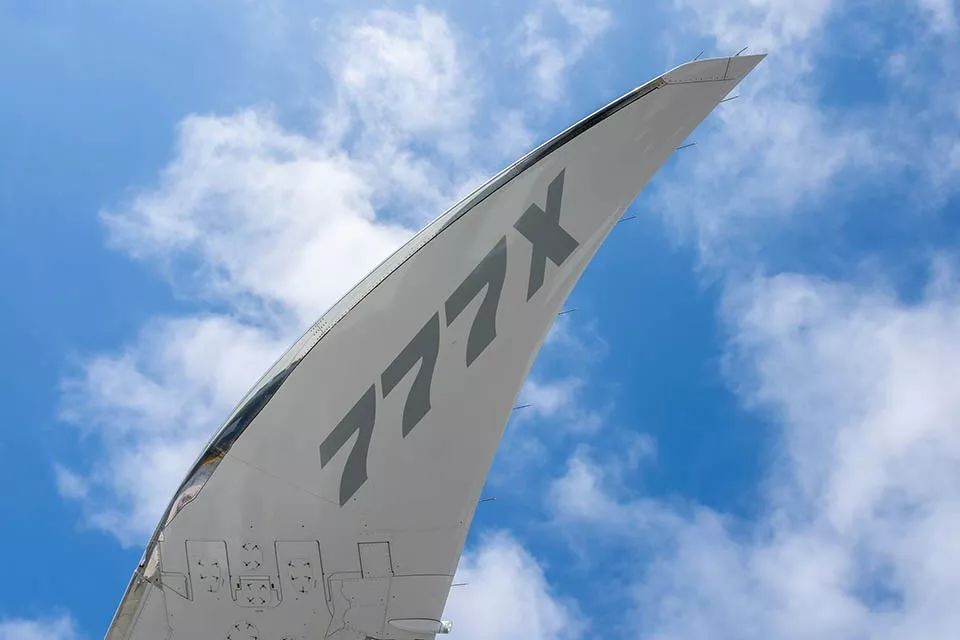 波音777X完成首飞怎么回事?波音777X完成首飞时间过程详解(图8)