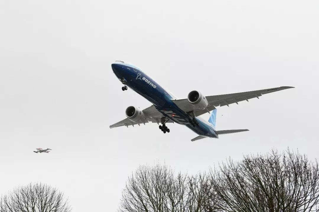 波音777X完成首飞怎么回事?波音777X完成首飞时间过程详解(图2)