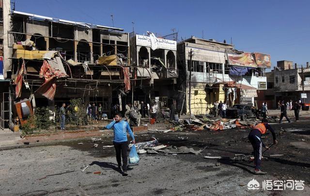 现在伊拉克人民生活怎样