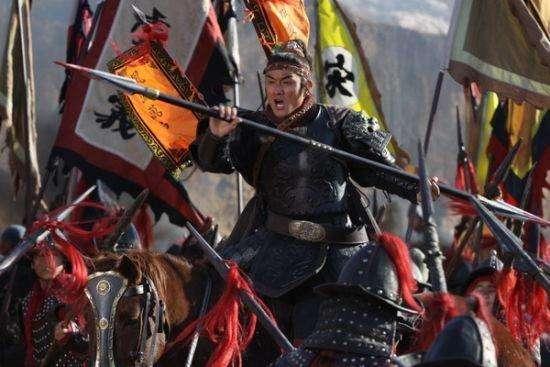改变了梁山进程的战役:钩镰枪大败呼延灼的铁甲军之战