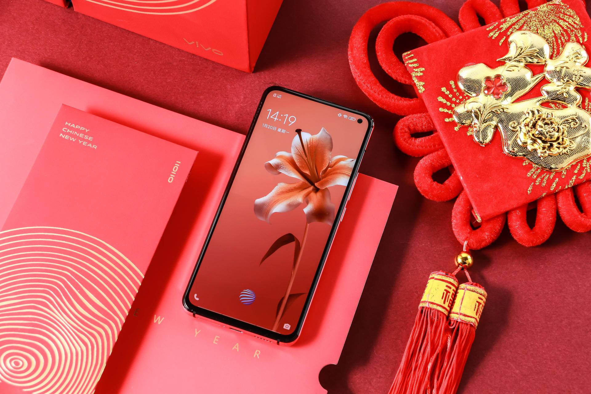 2020年5G手機前四選擇:華V品牌,進入5G爆發時代