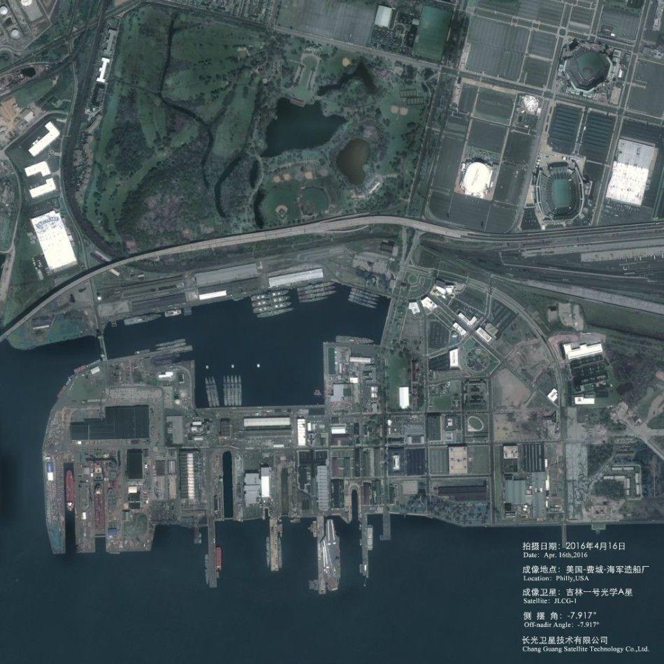 卫星地图,电子地图_八九网